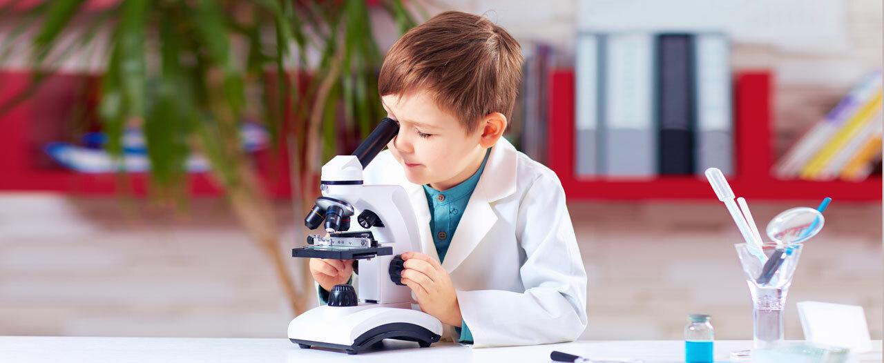 Школьники разработают микрокапсулу для лечения рака