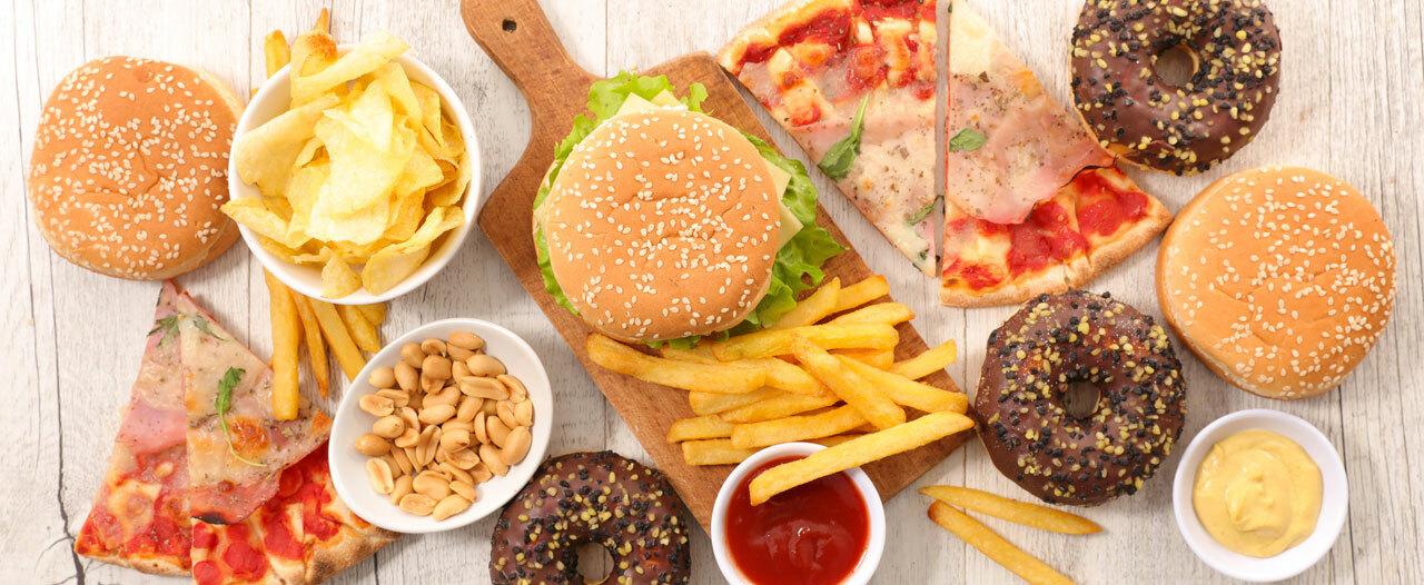 Минздрав предлагает «вытеснить с рынка» вредные продукты