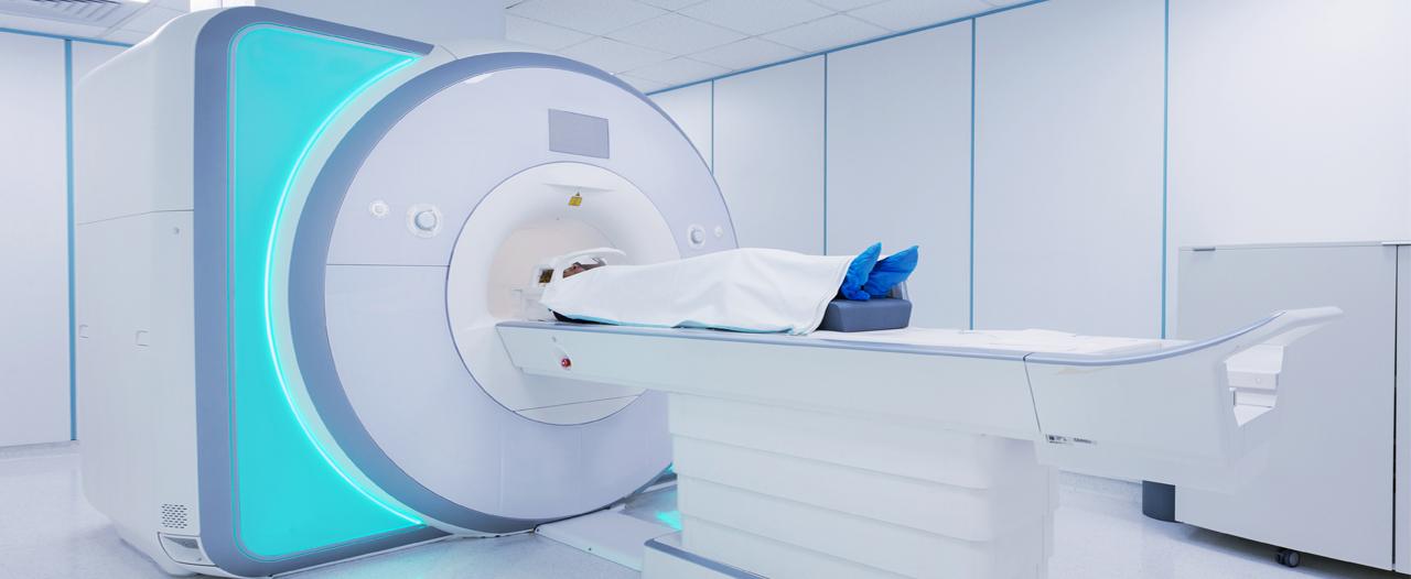 С помощью МРТ можно не только диагностировать, но и лечить?