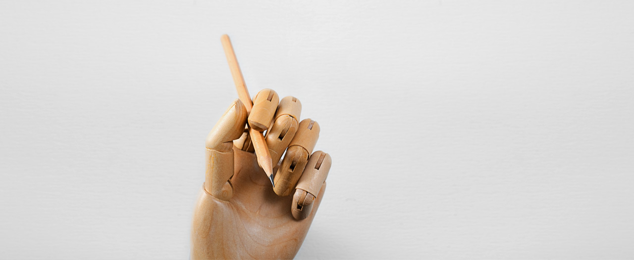 Протезам рук придали тактильную чуткость