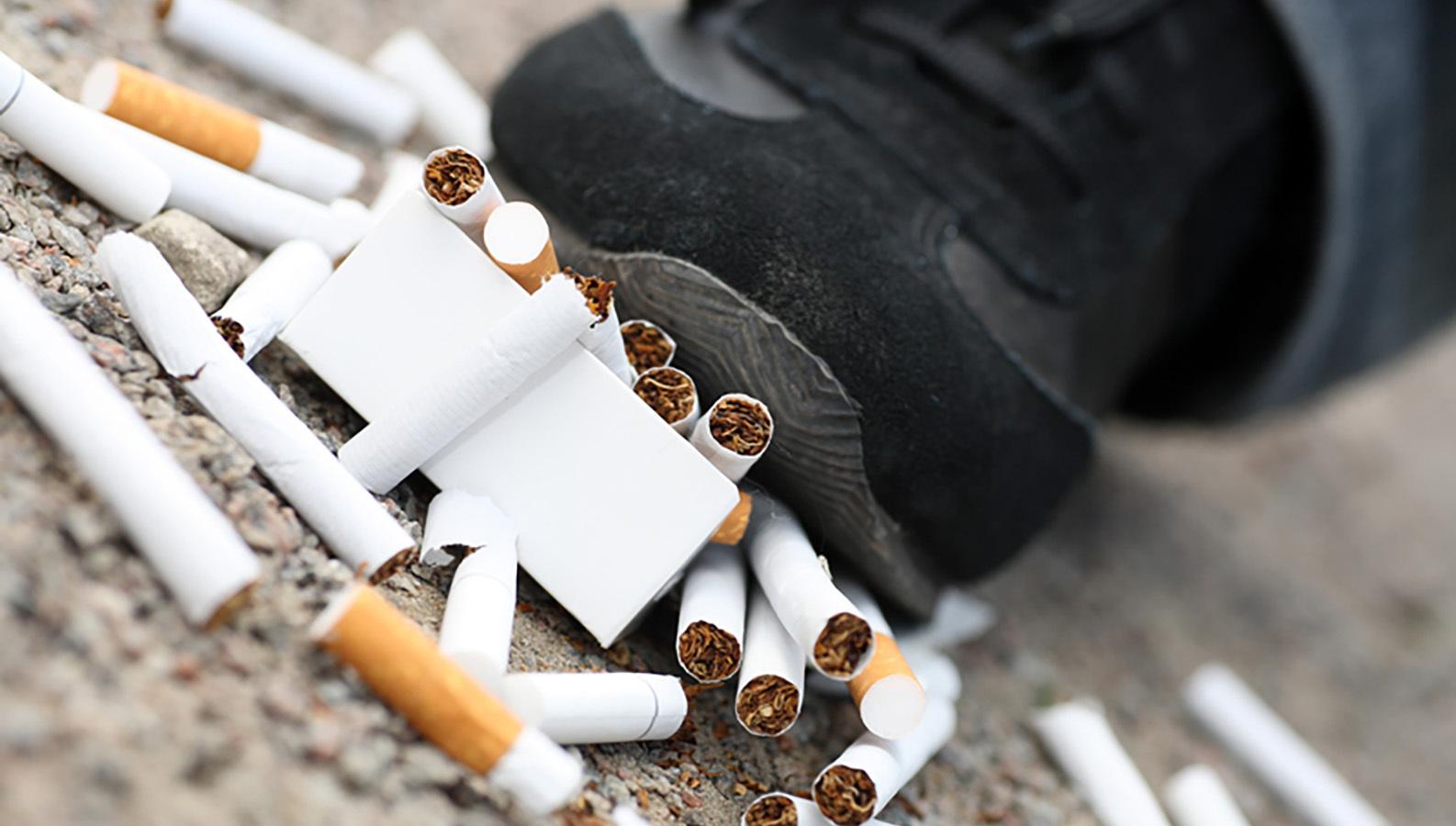 Российские подростки стали меньше пить и курить