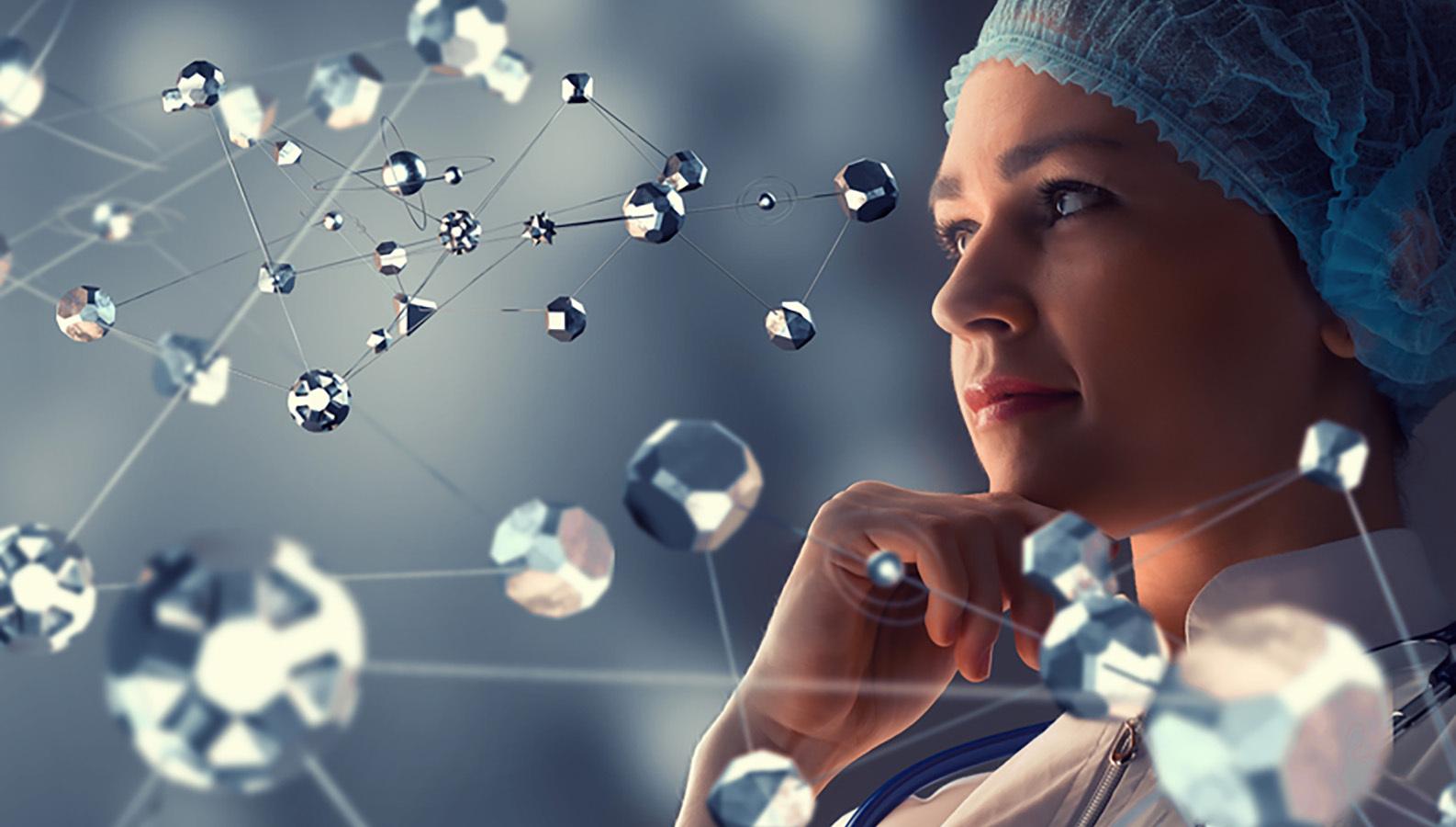 «Диагностика будущего»: регистратор наночастиц и микрокамеры
