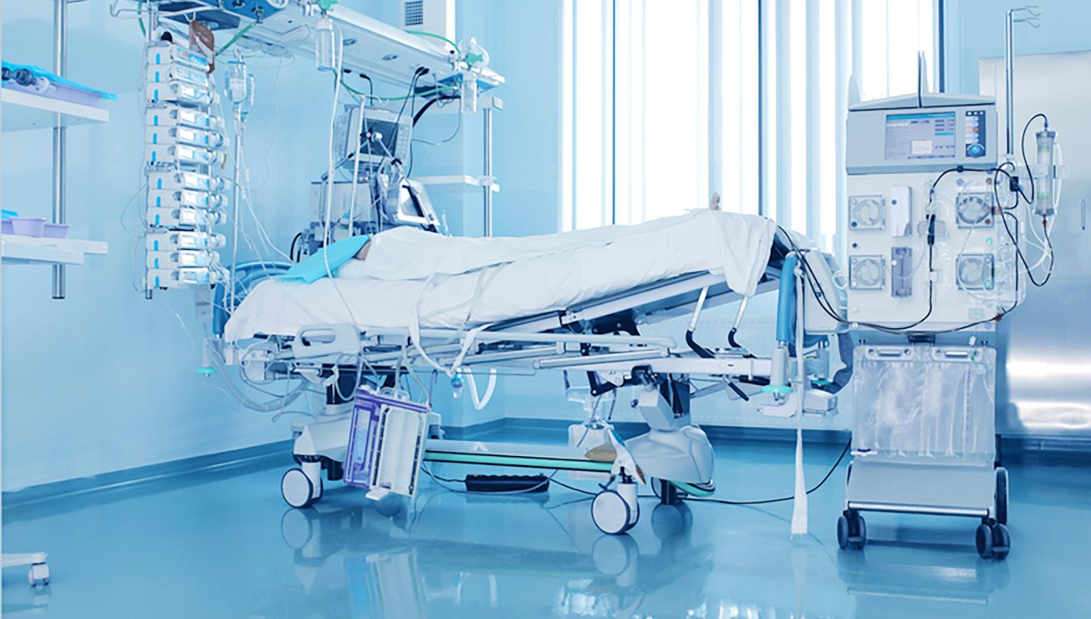 В систему трансплантации органов войдут еще семь медцентров