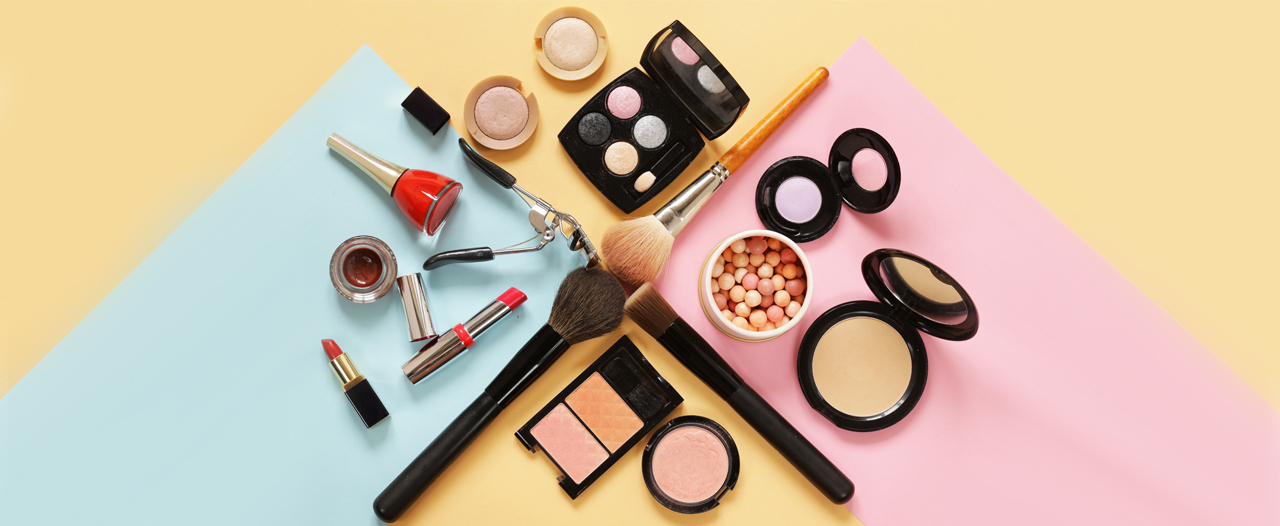 Связаны ли использование косметики и рак кожи?