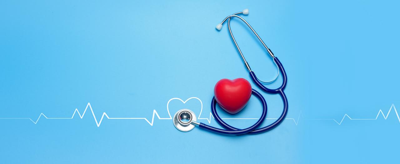 Со здорового сердца на больное