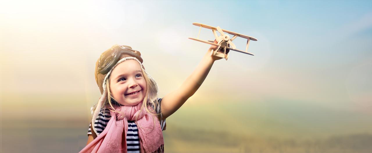 «Мечтала стать пилотом, а стала лазерным хирургом»