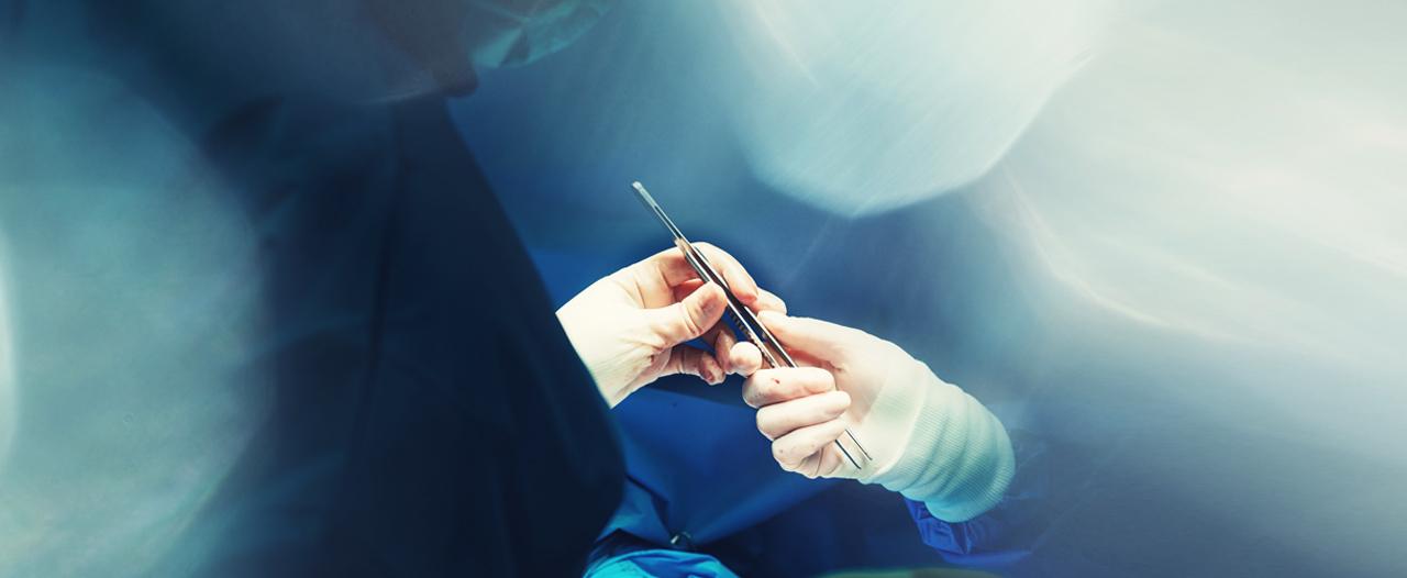 Что самое сложное в работе хирурга?