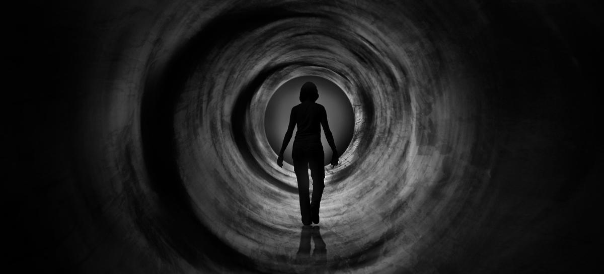 «Однажды я умерла, света в конце тоннеля не было»