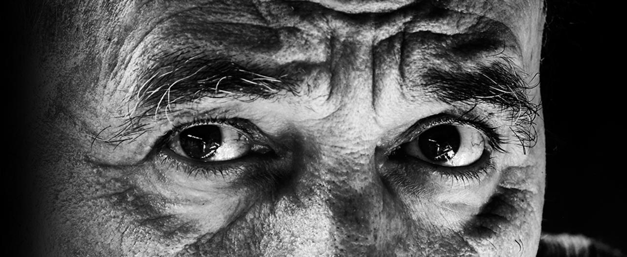 95-летнему ветерану ВОВ вернули зрение