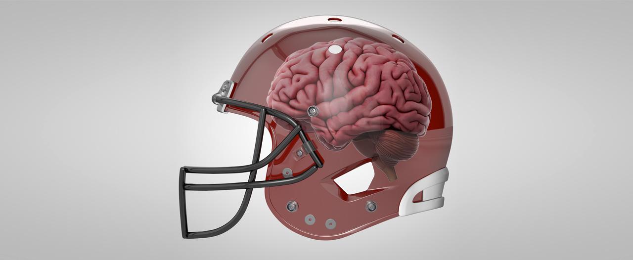 Ледяной шлем поможет при инсульте