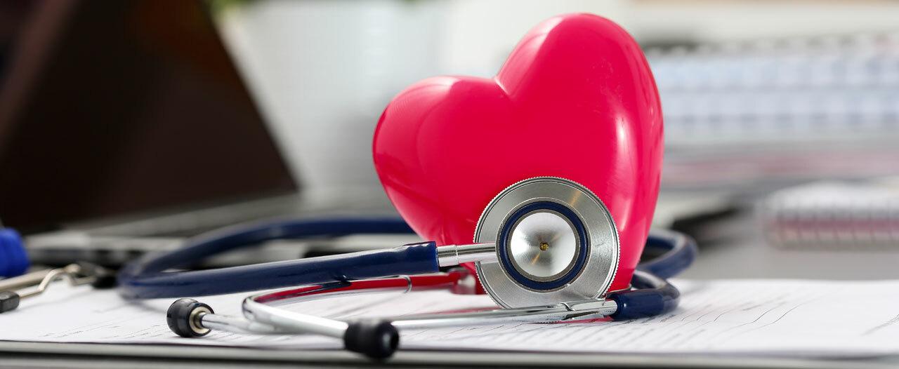 Российских медиков наградили за систему диагностики аритмий