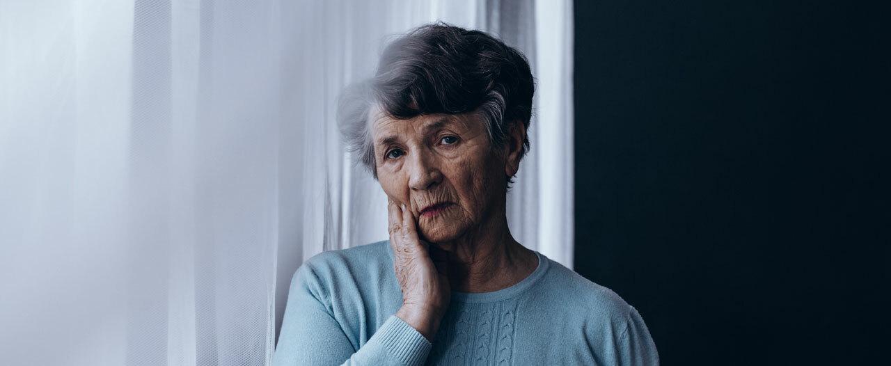 В России разрабатывается метод раннего выявления Альцгеймера