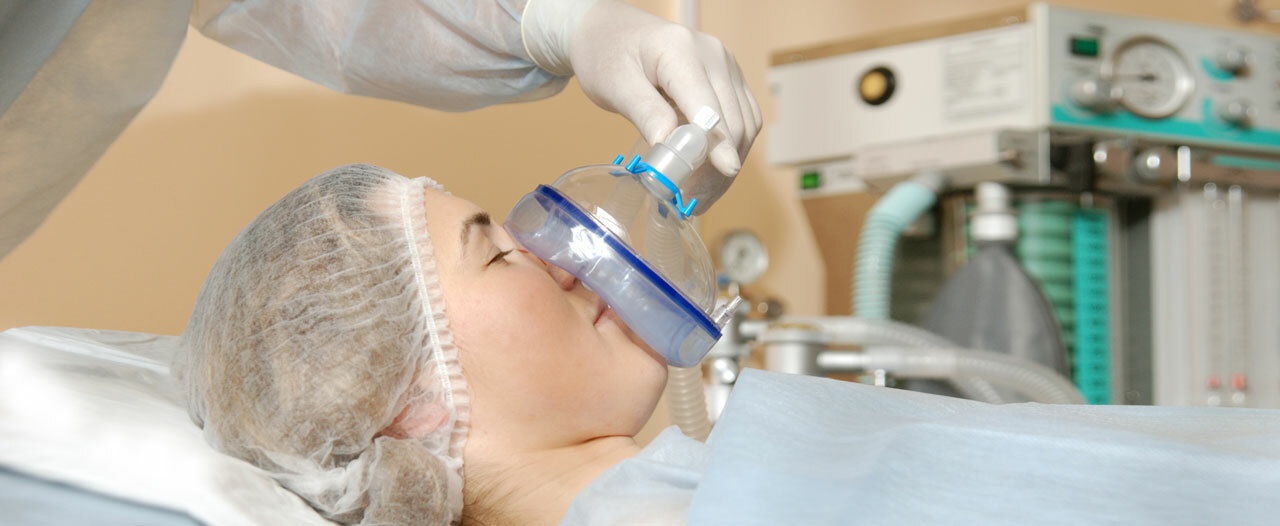 «Анестезиология – это спецназ от терапии»