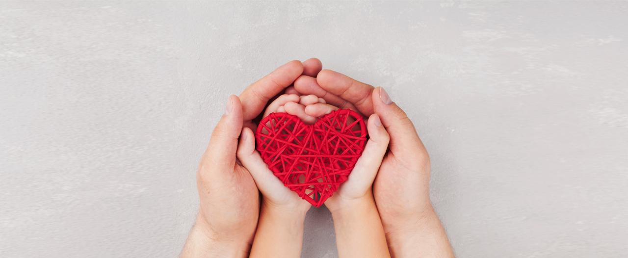 Хрупкие сердца в надежных руках