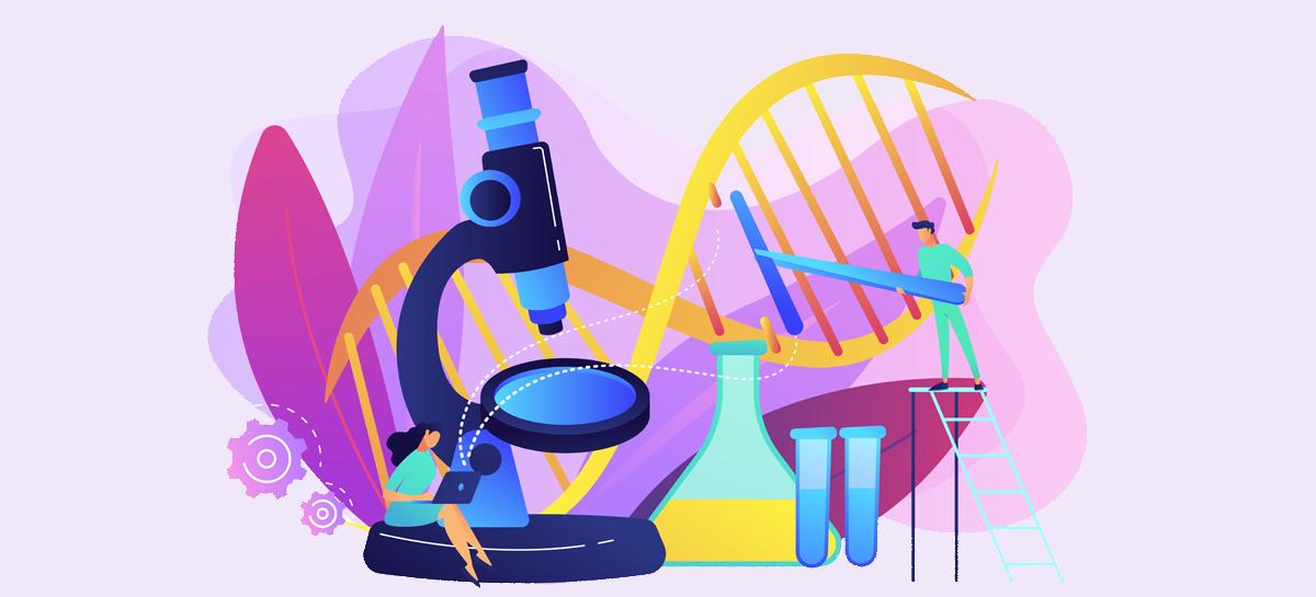 Российские генетики ищут детей с «поломкой» в гене