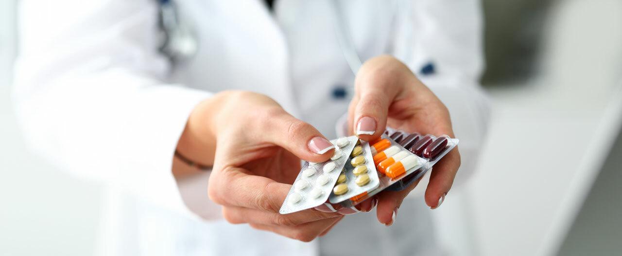 В России создадут безопасное противовоспалительное средство