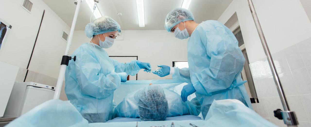 Уфимские врачи вылечили женщине рак щитовидки IV стадии