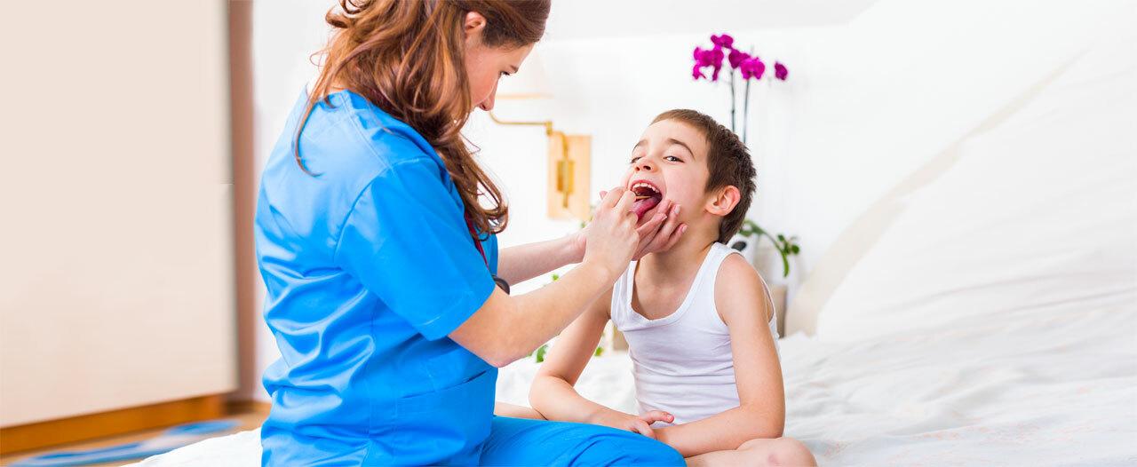 Если пациент не идет к врачу, врач идет к пациенту
