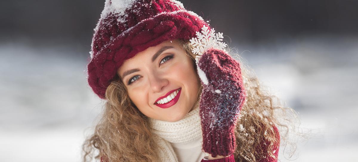 Зимовка зубов