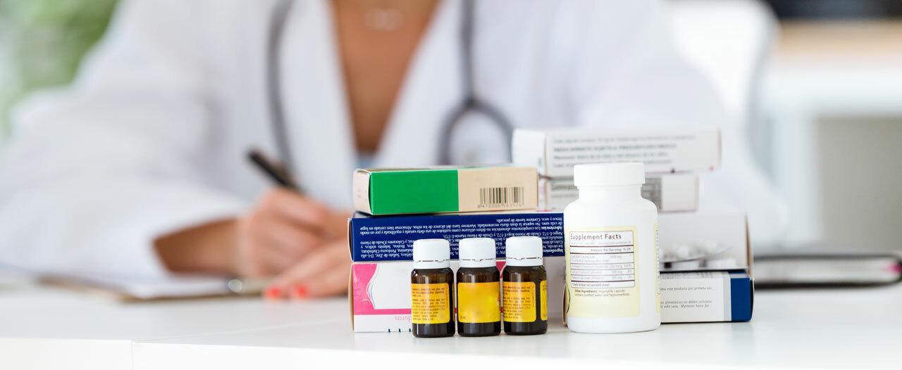 Аптекарям не надо будет расшифровывать врачебный почерк
