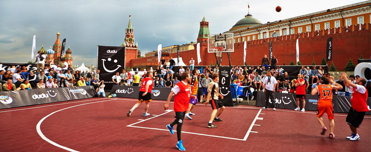 Спорт войдет в жизнь половины россиян