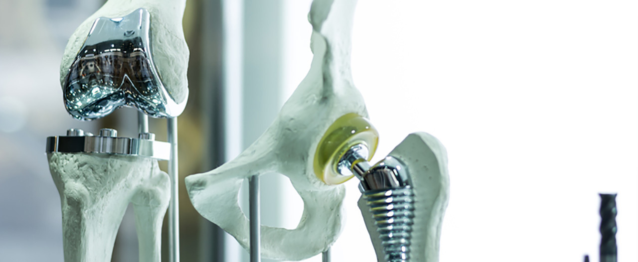 В Новосибирске запустили крупнейшее производство имплантов