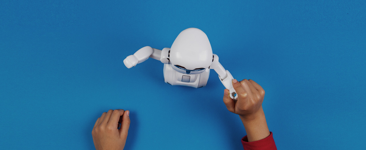 Мужские проблемы решит робот
