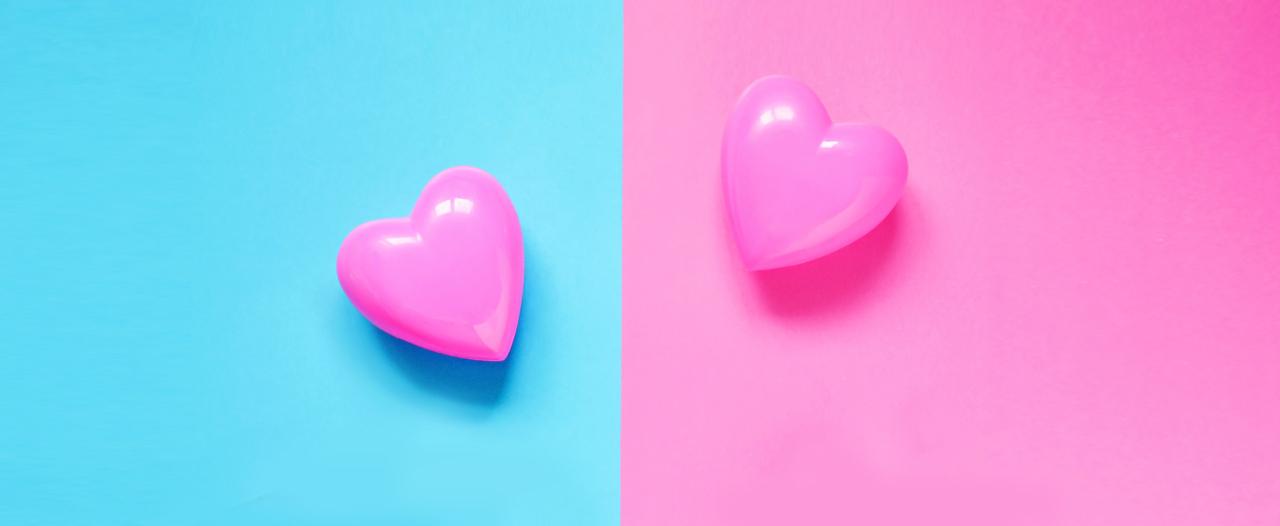 Мужское сердце в женском теле