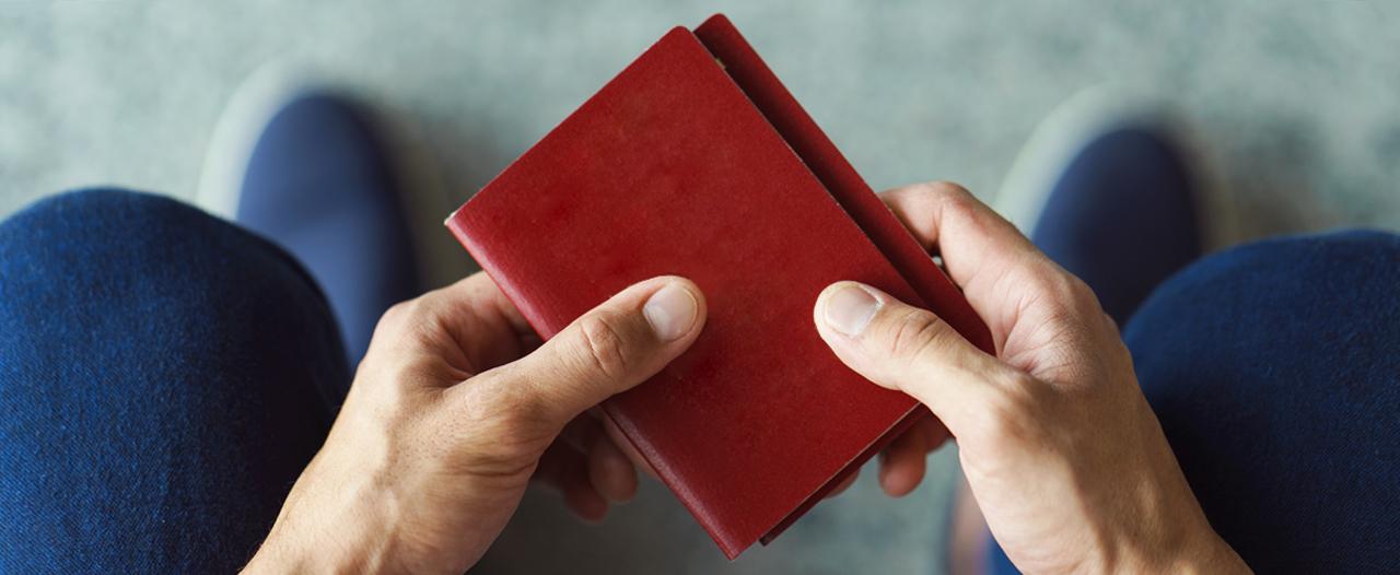 В России появится «паспорт» здоровья мужчин