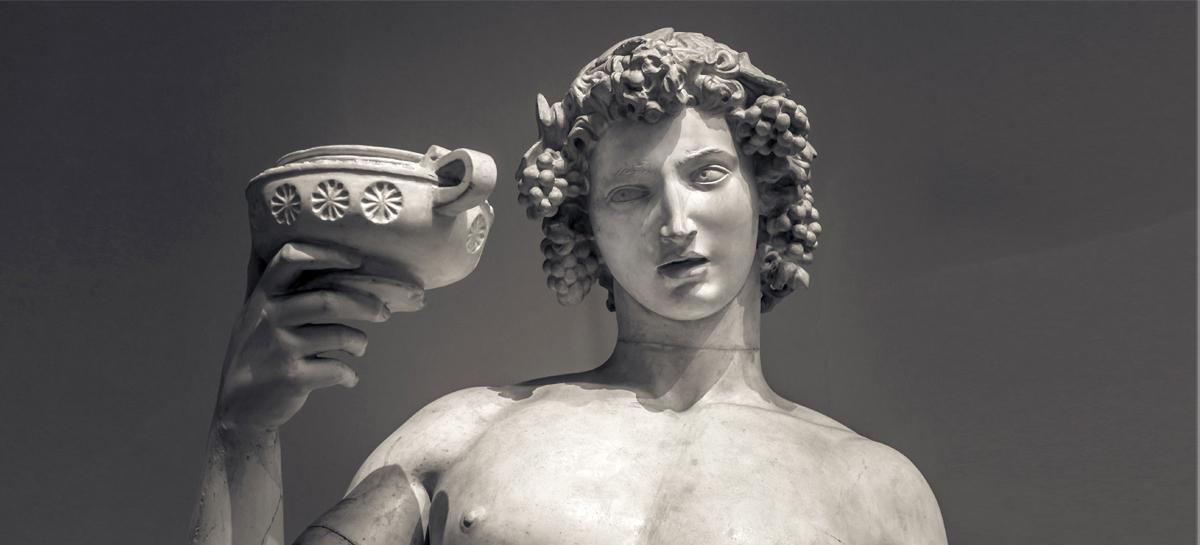Алкогольная мифология