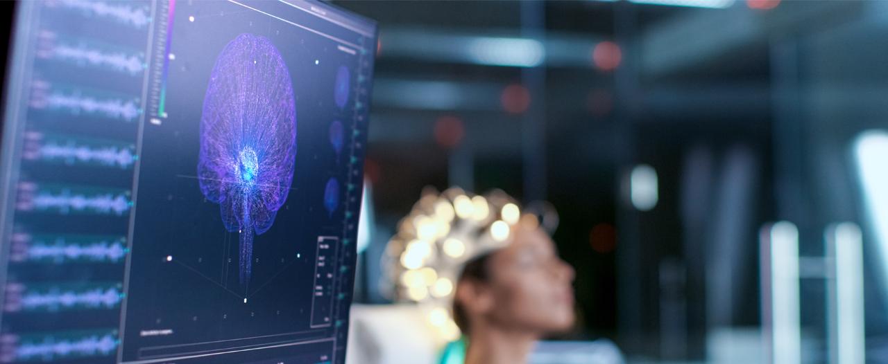 Переворот в науке о головном мозге
