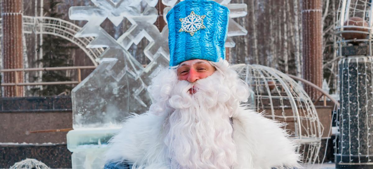 Дед Мороз не превратится в Деда Отмороза