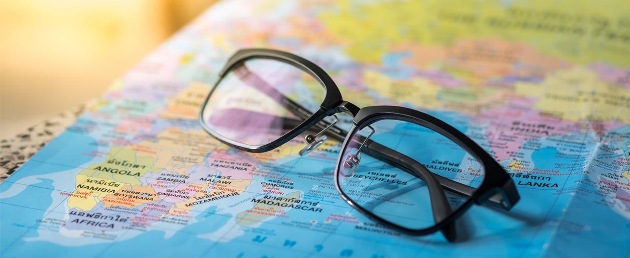 Башкирские офтальмологи прославились на весь мир