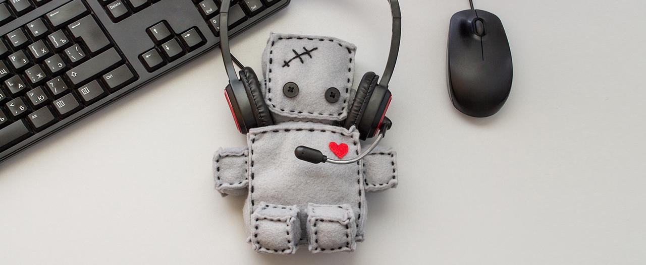 Робот-напоминальщик будет обзванивать пациентов в Подмосковье