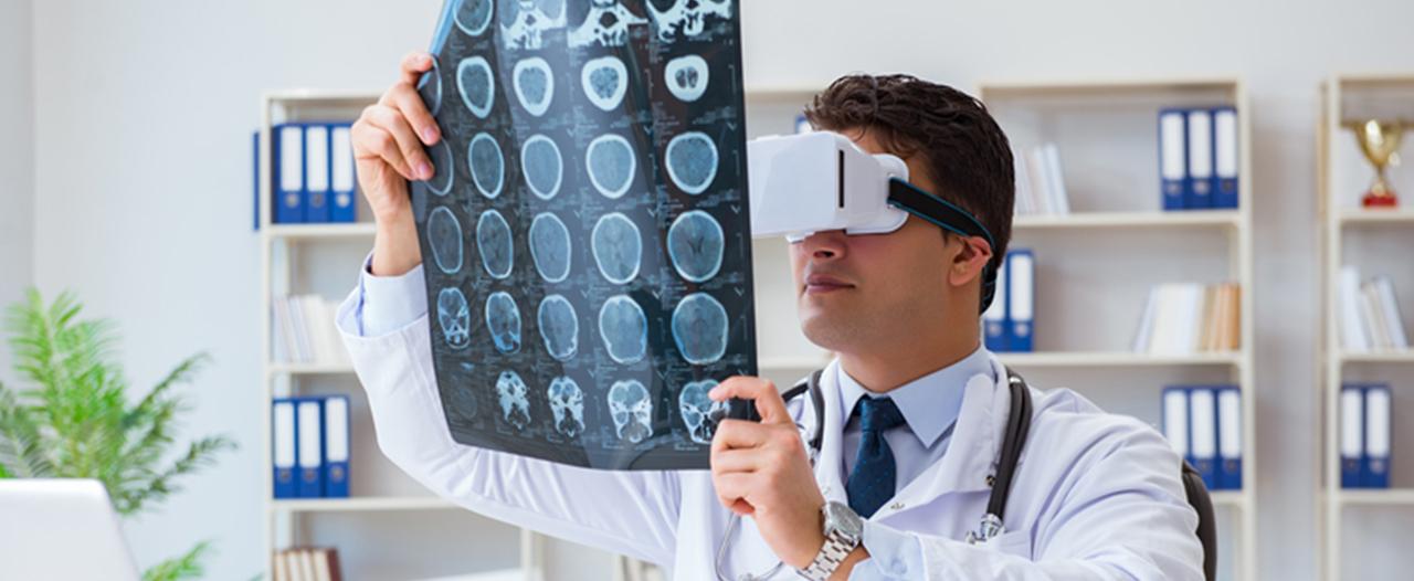 Искусственный интеллект поможет в диагностике рака