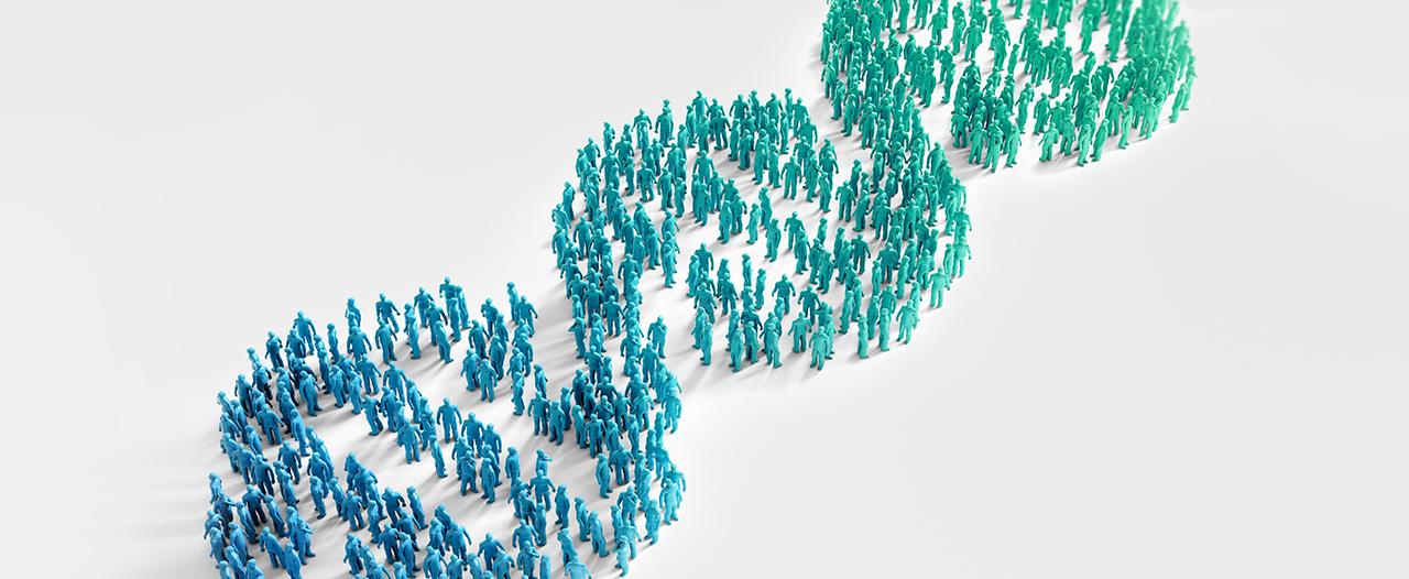 В России появится сервис генетической информации