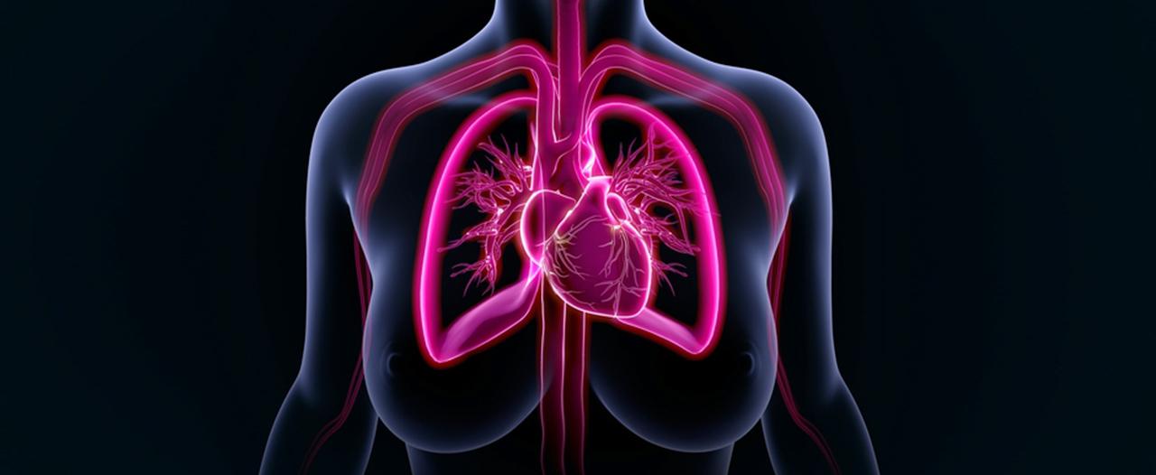 В России разработали прибор для диагностики болезней легких