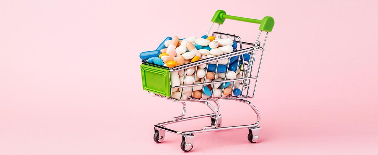 Правительство выделило более 30 млрд рублей на лекарства