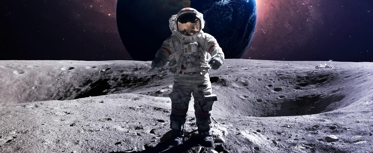 Что делать, если получил перелом… в космосе?