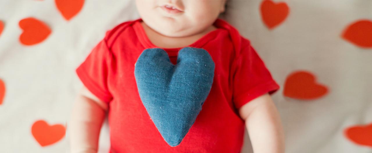Красноярские врачи столкнулись с редчайшей аномалией сердца