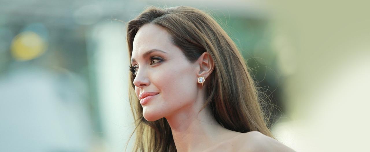 Почему Анжелина Джоли подала плохой пример?