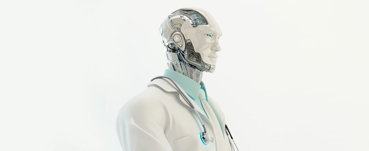 Робот-врач спас рабочего с опасно высоким пульсом