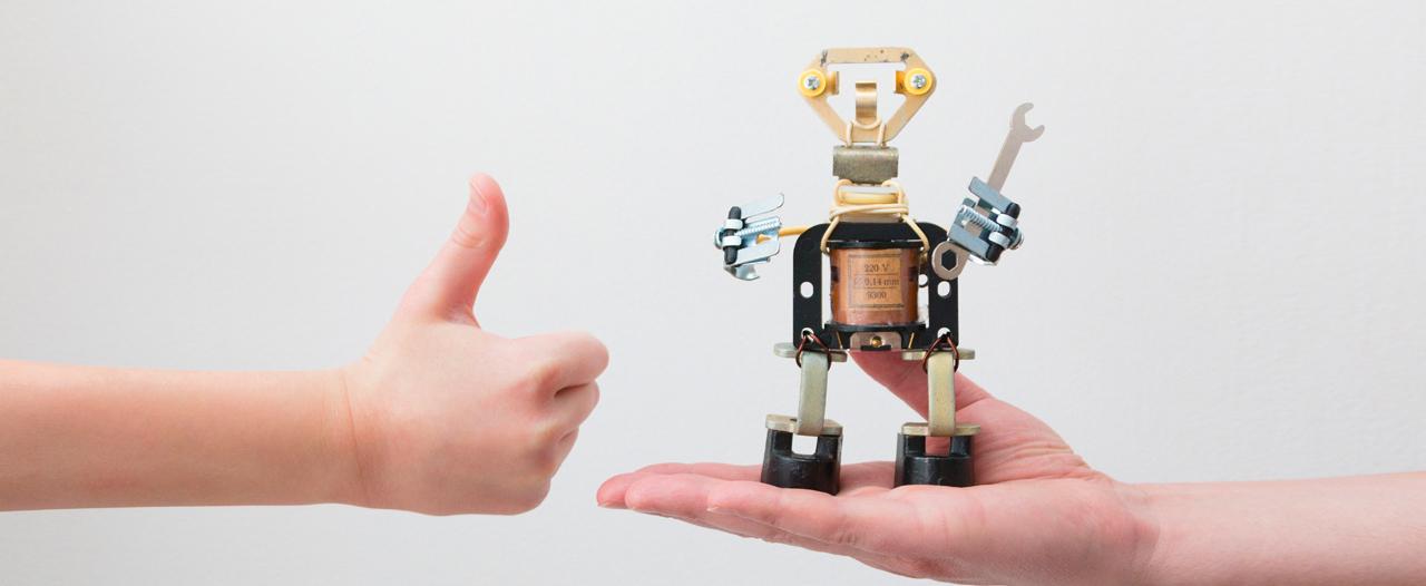 Роботы-врачи станут рутиной