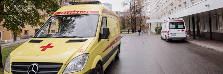 Очень скорая помощь: московские бригады приезжают за 12,1 минуты