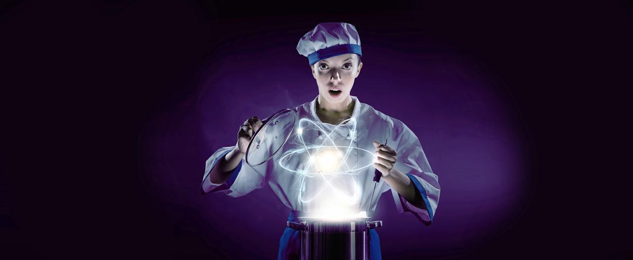 В России появятся IT-медики и молекулярные диетологи