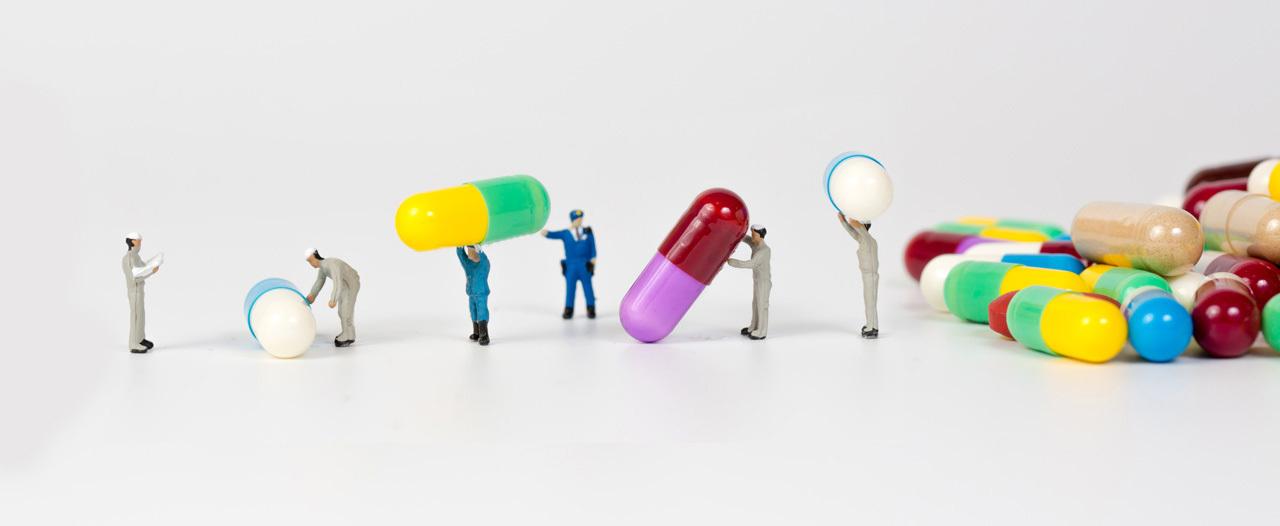 Российские производители лекарств наступают