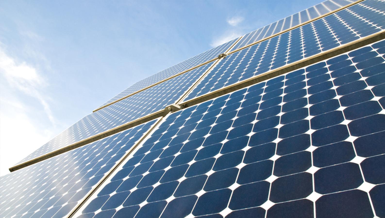 Ульяновская районная больница перешла на солнечные батареи