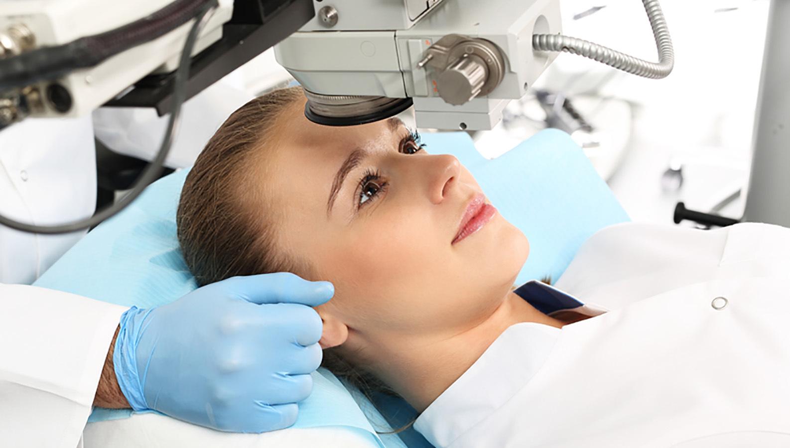 В МНТК «Микрохирургия глаза» появится инновационный оперблок