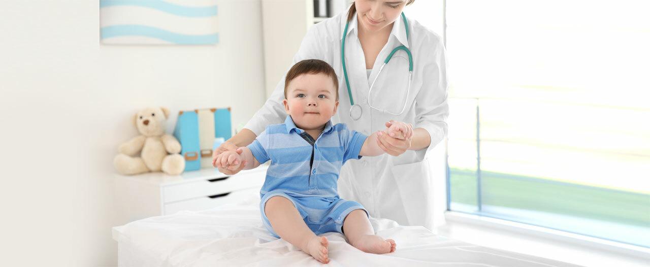 Детским поликлиникам прописали новые правила