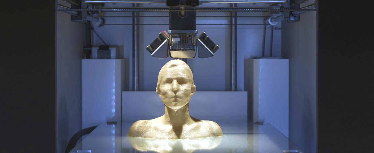 Хирурги сделали пациентке новое лицо с помощью 3D-принтера